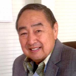NCFADS Speaker Darryl Inaba