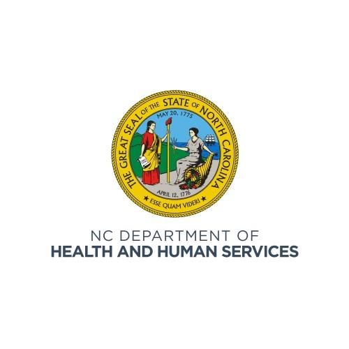 NCDHHS Seal