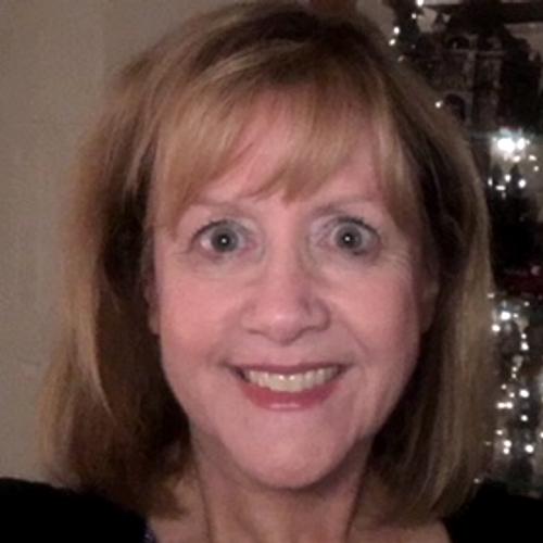 NCFADS Speaker Cheryl Harrison