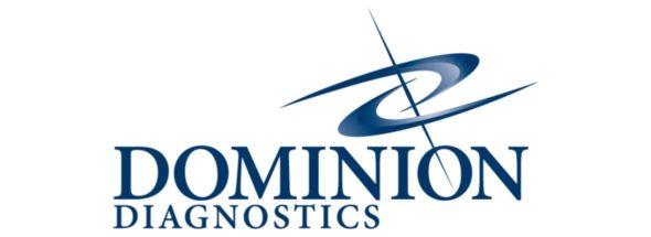 NCFADS Sponsor Dominion Diagnostics